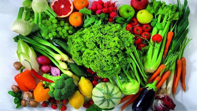 sayangi tubuh anda inilah tips Pola hidup sehat anti Kanker  kesehatan