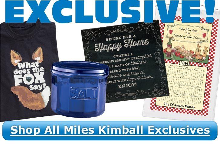 Miles kimball coupon code