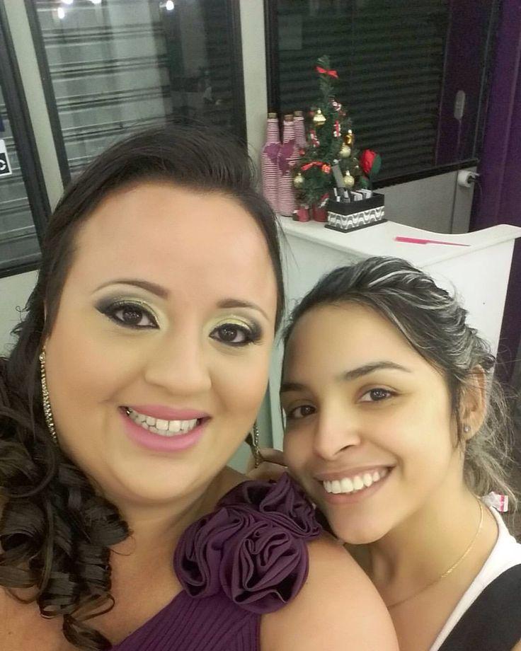 Maquiagem madrinha...  #maquiagem #makeup #make #maquiadoraprofissional #maquiadoradesucesso #maquillaje #ConsultoraMK #MKBrunaDeFreitas #MKBrasil #Beleza #BelezaMK #beauty #madrinha #simplesassim