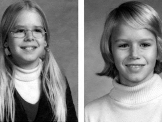 Inmate charged with 1975 murder of Lyon sisters