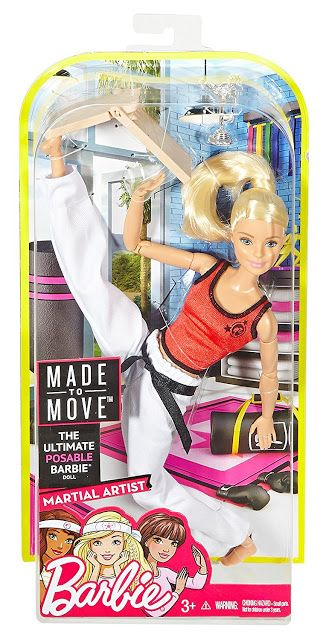 Ken Doll: Novidades da Linha Barbie 2017