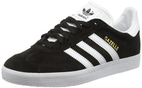 Adidas Gazelle Low Top Sneakers. classic men's trainers.
