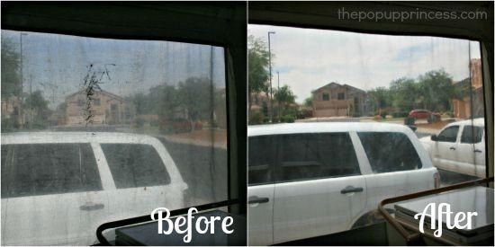 Carrand Rv Window Cleaner : Best pop up camper redo images on pinterest