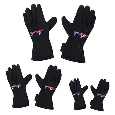 3mm neoprene anti-slip #water #sports dive gloves for #swimming scuba surfing,  View more on the LINK: http://www.zeppy.io/product/gb/2/131934368252/