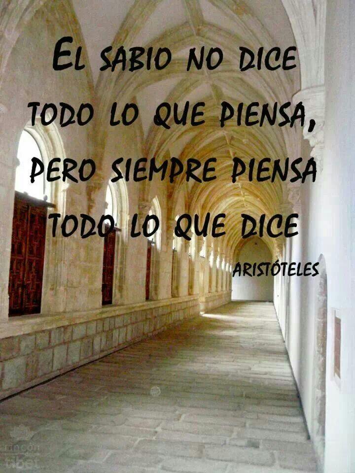 Aristóteles *