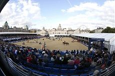 London 2014 Gallery - LONGINES GLOBAL CHAMPIONS TOUR
