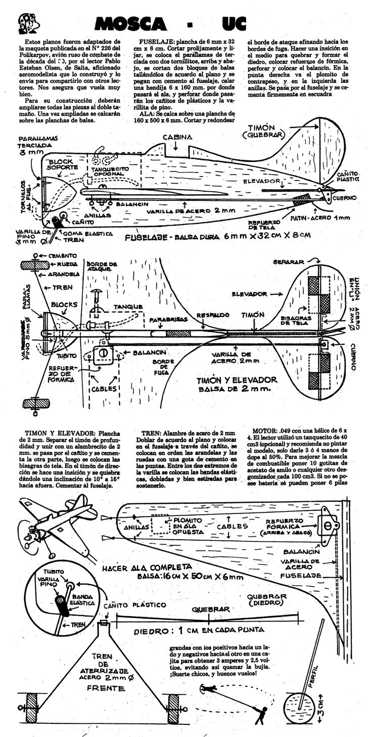 17 Best images about Control Line Planes on Pinterest   Wings, Planes and Electric