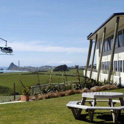 Okurukuru Winery, New Plymouth NZ