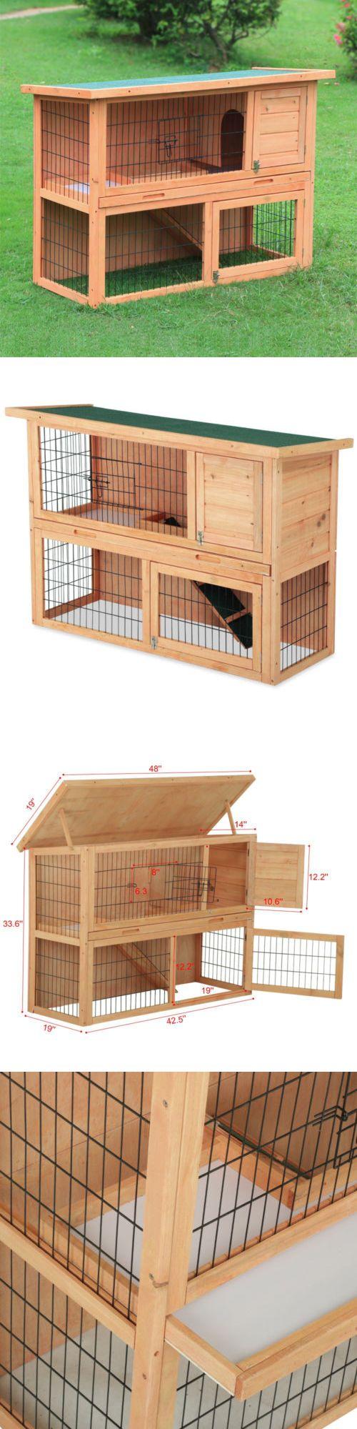 13 best rabbit cages images on pinterest rabbit cages rabbit