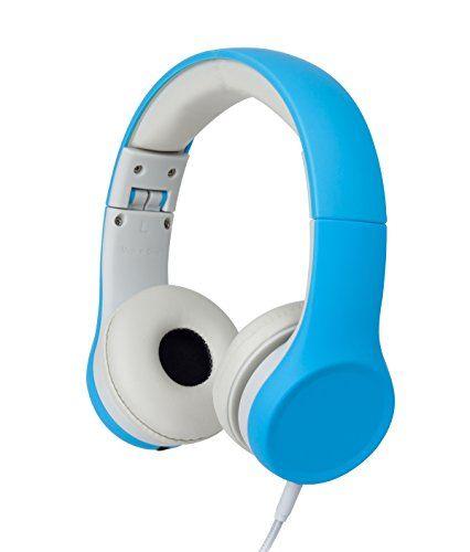 Snug Play+ Kids Headphones Volume Limiting and Audio Shar...