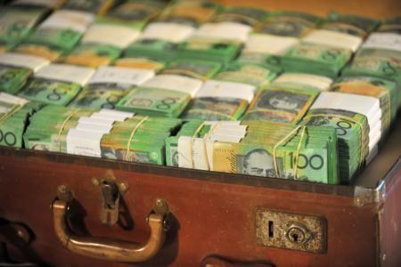 one million australian dollars - Google Search