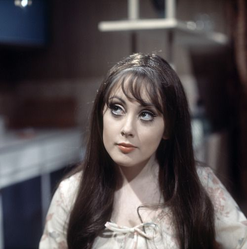 Paula Wilcox, actress (Man About The House)