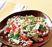 Slow-Cooker White Chicken Chili Recipe   MyRecipes.com