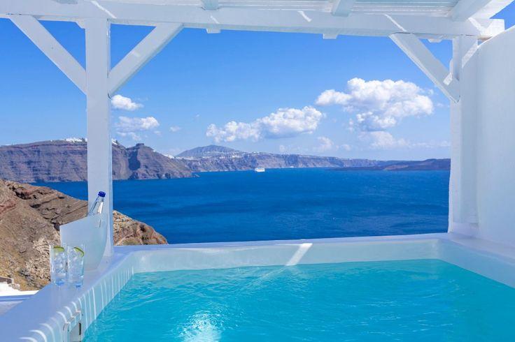 Canaves Oia Hotel, Santorini/Oiã, Grécia: 305 avaliações - TripAdvisor