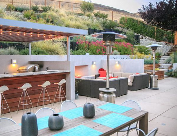Outdoor-Küchen – Mit Google suchen