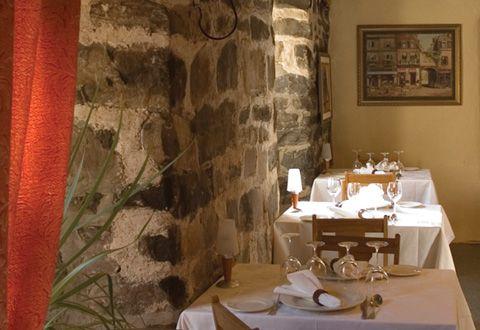 Certified Table aux Saveurs du Terroir, Auberge des Glacis