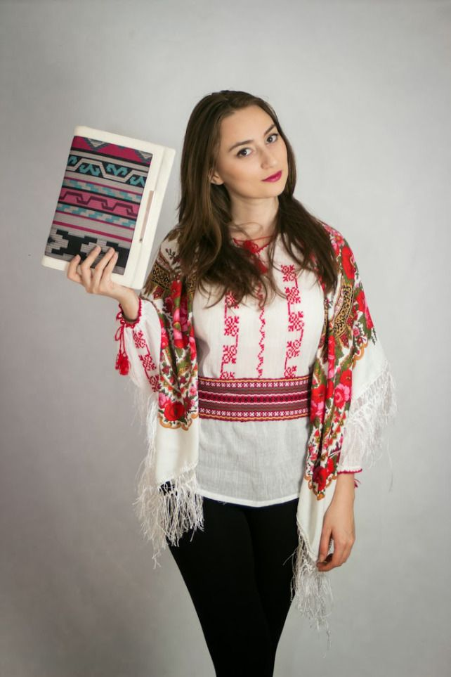 Traditional Romanian | Simona Moon
