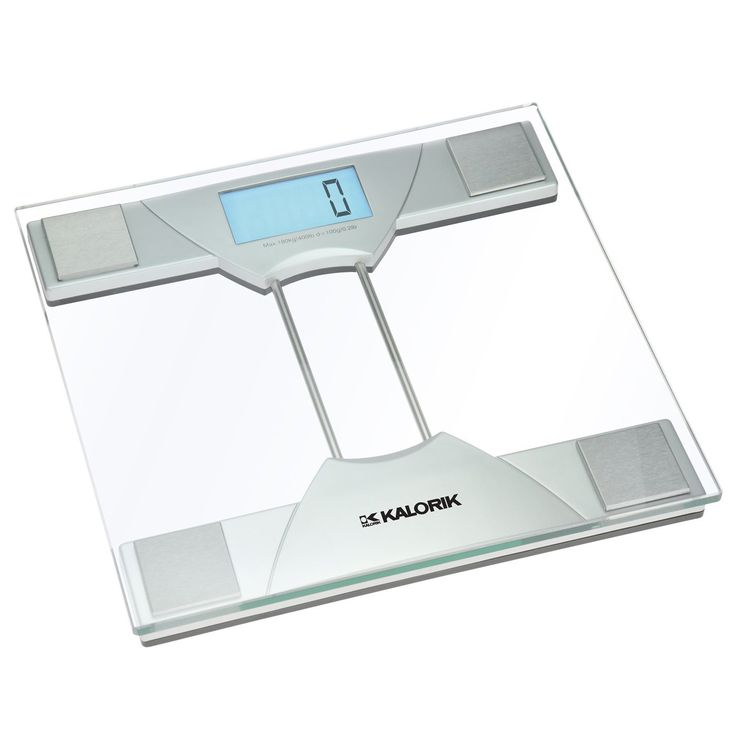 Photo Gallery In Website Kalorik Digital Glass Bathroom Scale EBS
