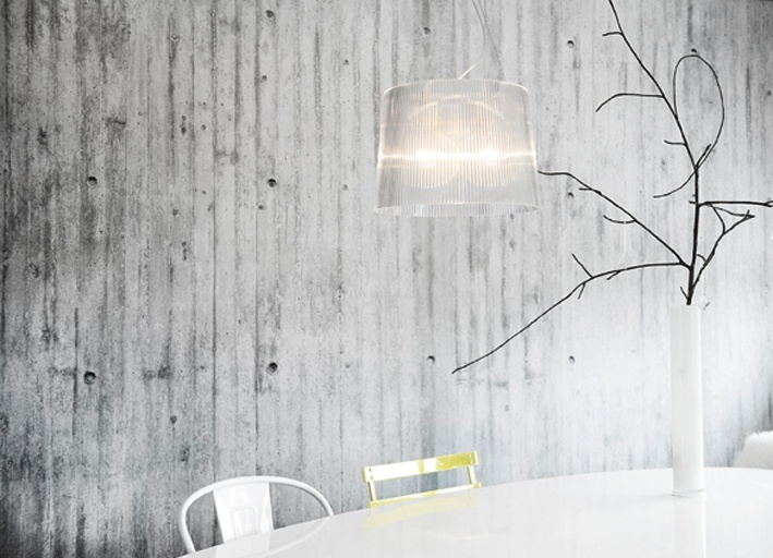 17 best images about concretewall on pinterest artistic for Concrete finish wallpaper