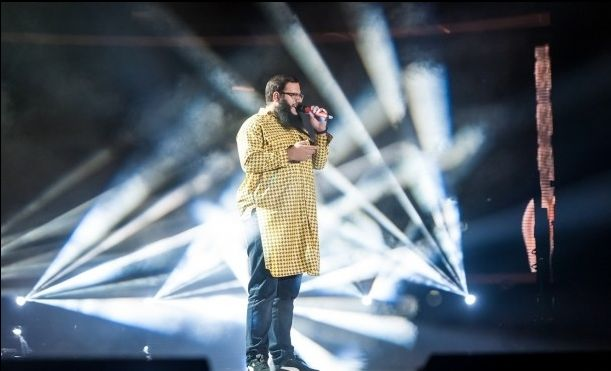 """Ma Come (Cazzo) Ti Vesti ?"" Speciale X Factor 