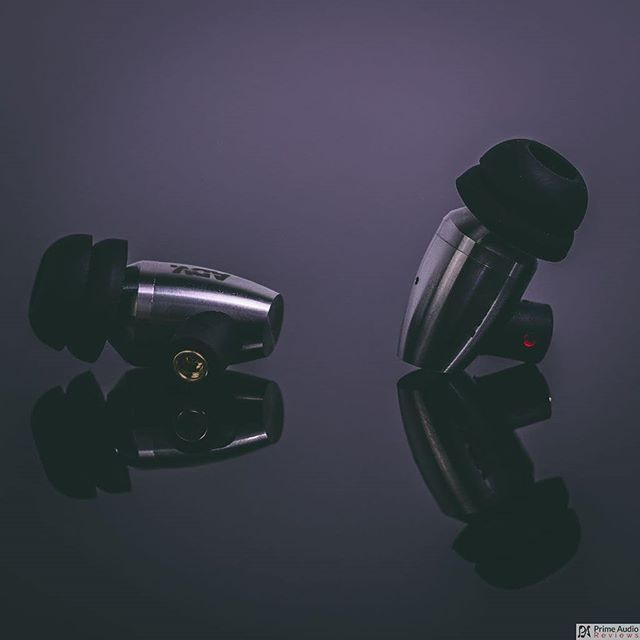 Gt3 In Ear Monitors Ultra Wideband Sound Stage