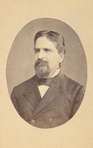 Moreno, Abraham
