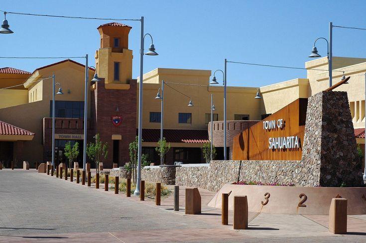 Sahuarita arizona best places to retire green valley