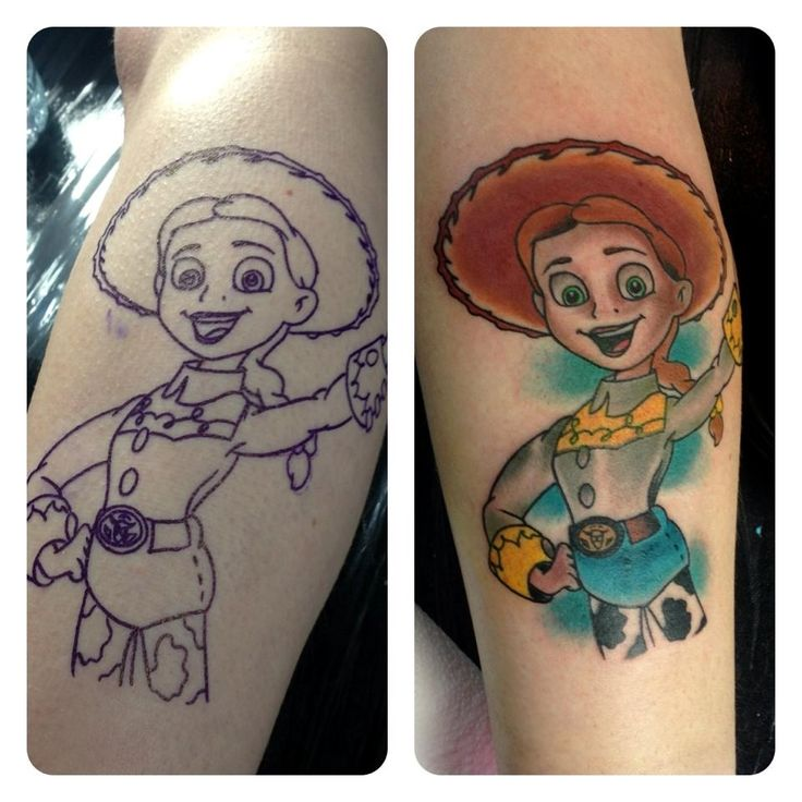 Toys For Tats : Best images about toy story tattoos on pinterest