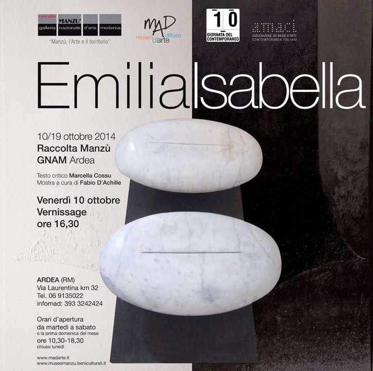 #AMACI10, MAD torna al Manzù con Emilia Isabella