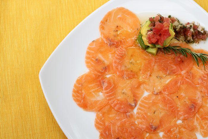 Fish Market La Fragata #appetizers #entrees #entradas #grupofragata www.lafragata.com