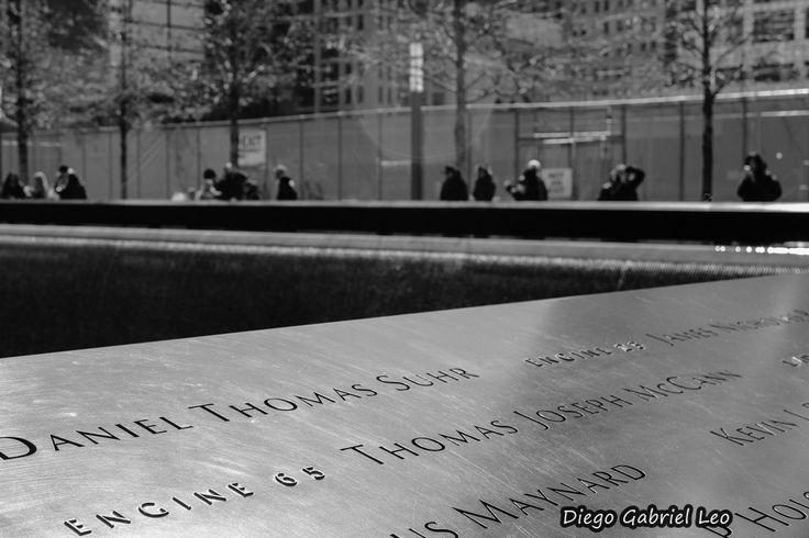 Monumento Septiembre 2011