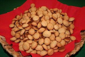 Pebernødder (DE BEDSTE) 4