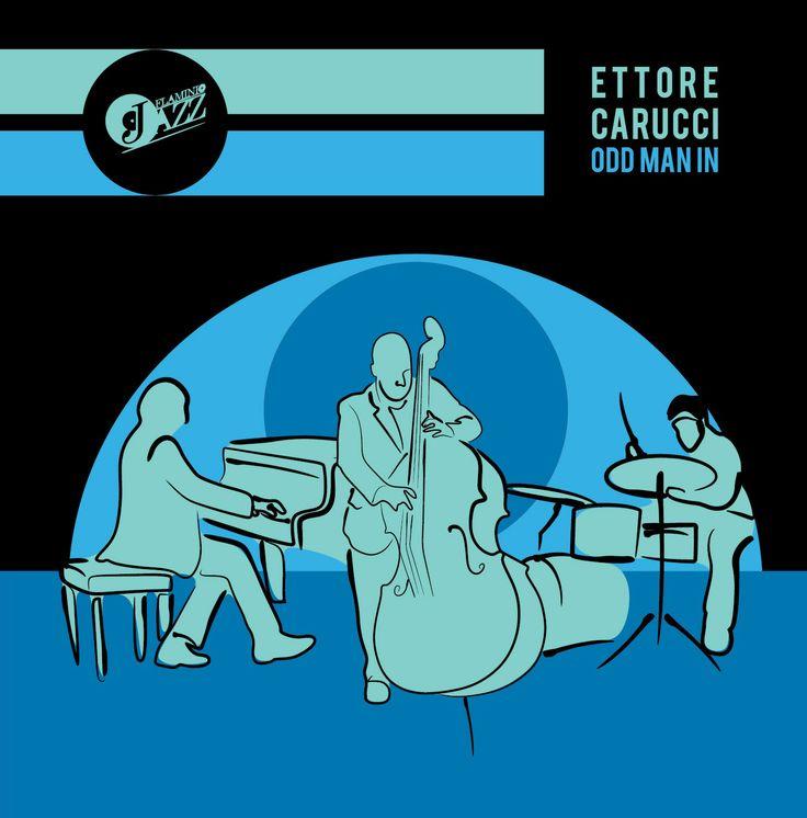 """""""ODD MAN IN"""" , come suggerisce il titolo, è una raccolta di brani in tempi dispari con metriche miste."""