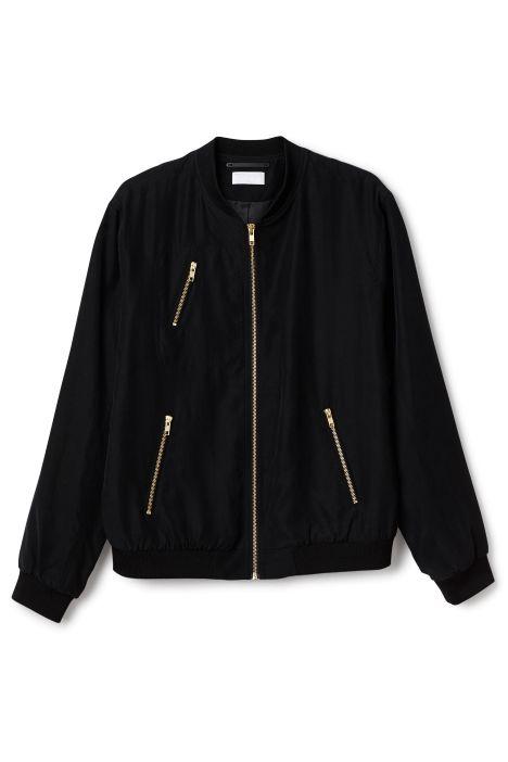 Bill jacket