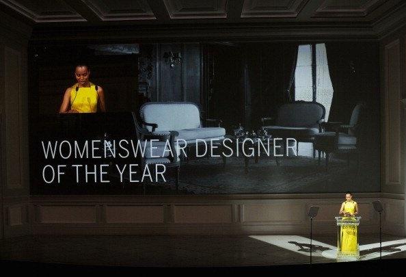 Los premios del Consejo de Diseñadores de Moda de América (CFDA, por sus siglas en inglés). La ceremonia tuvo lugar en el famoso Lincoln Center de Nueva York, y convocó a los diseñadores y periodistas top de la industria fashion. Revive los mejores momentos y conoce a algunos de los ganadores.