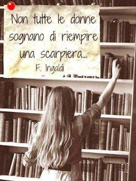 Qualche libro sul mondo femminile che vi consigliamo per riempire quelle librerie: http://www.ledizioni.it/prodotto/calabro-confalonieri-comando-e-cura-cartaceo/ ; http://www.ledizioni.it/prodotto/luara-scudieri-oltre-confini-dellharem/ ; http://www.ledizioni.it/prodotto/j-s-imbornone-le-femmes-revoltees-di-moravia/ .