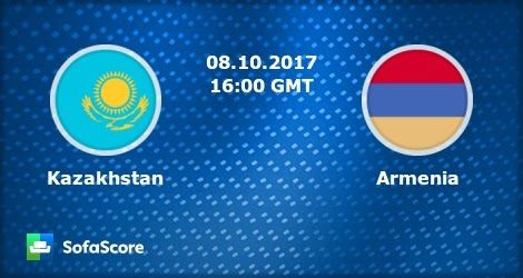 live stream football free online | #WorldCup #UEFA | Kazakhstan Vs. Armenia | Livestream | 08-10-2017