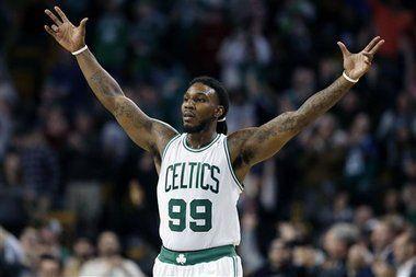 Jae Crowder's bumpy rise: How Boston Celtics forward... #BostonCeltics: Jae Crowder's bumpy rise: How Boston Celtics… #BostonCeltics