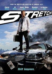 Stretch film streaming
