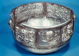 Mitologia celtica - Wikipedia