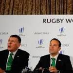 Comment - Why today's World Rugby recommendation will go a long way to deciding the 2023 tournament host