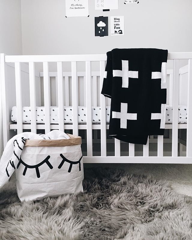 Best 25+ Scandinavian cribs ideas on Pinterest ...