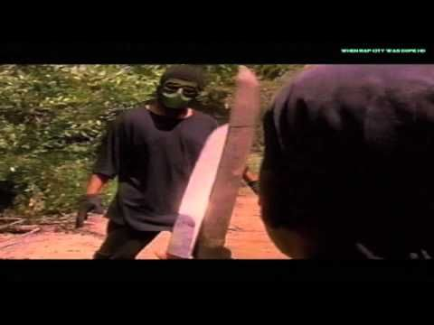 "Da Lench Mob ""Guerillas In The Mist"" [HD] - YouTube"