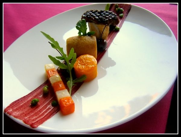 beetroot puree - Google Search
