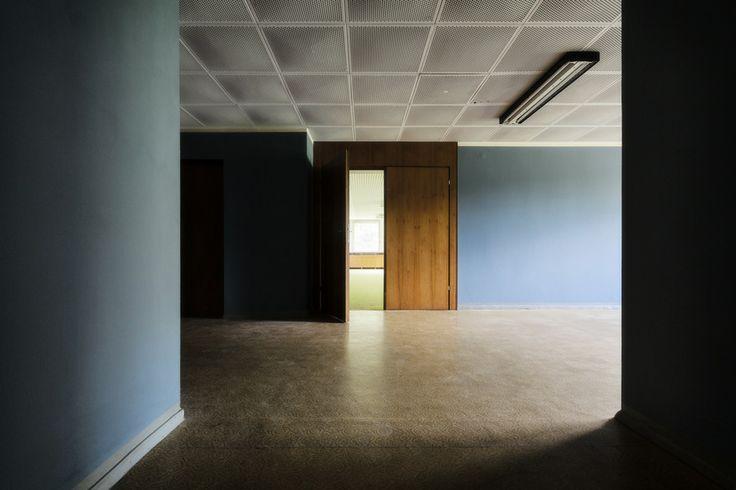 Ralph Gräf - The Vestibule