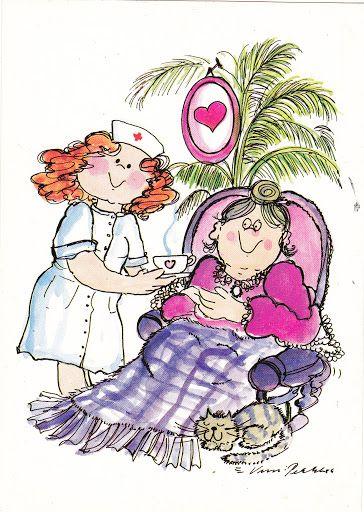 PERUSHOITAJALIITTO  (Union of Practical Nurses)