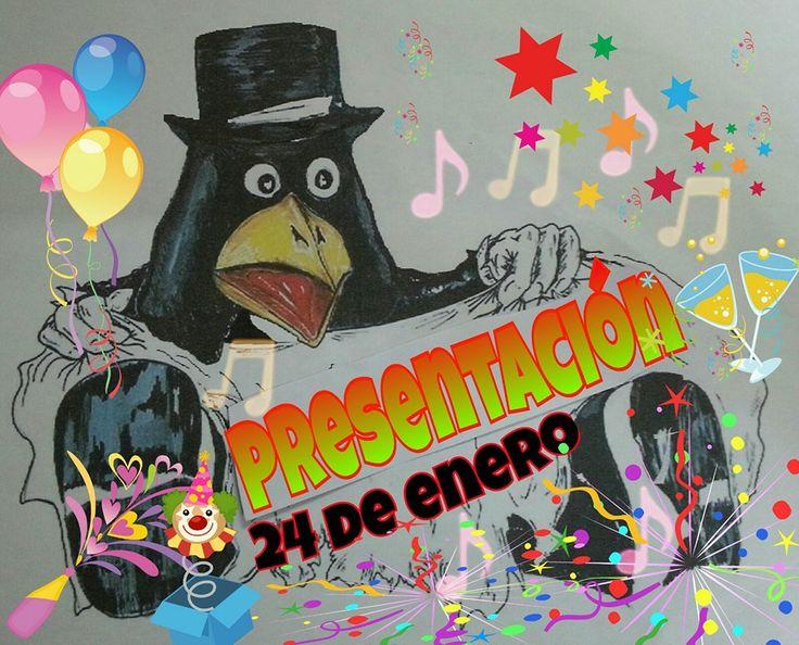 Grupo Mascarada Carnaval: Rockefellers, ya tienen fecha de presentación y pr...