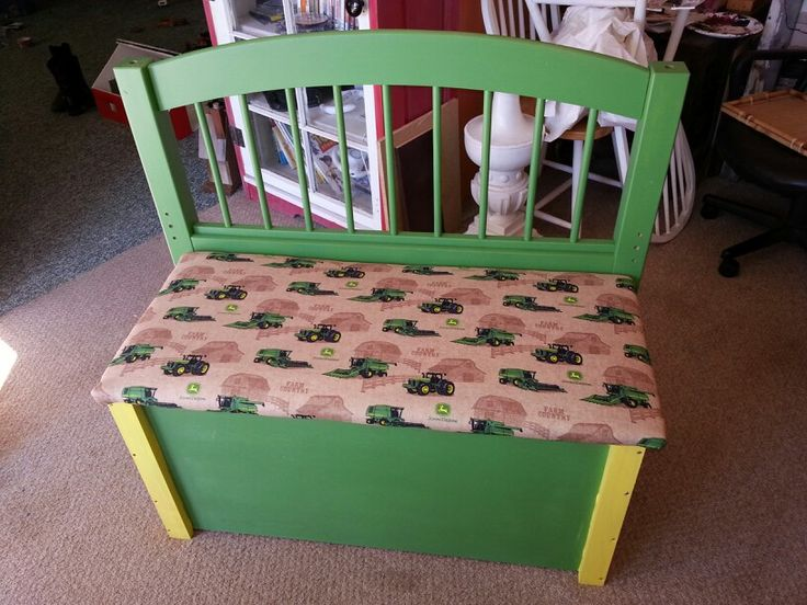 Boat Bed With Trundle And Toy Box Storage: Best 25+ Twin Bed Headboards Ideas On Pinterest