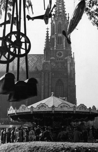 Auer Dult, 1937
