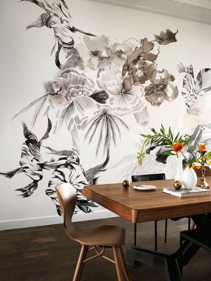 Villa Nicola Amsterdam I Photography by Frank Brandwijk I Styling Anja Koops I 'Dining Room 02'
